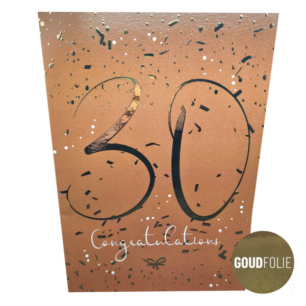 30 - goudfolie - MERQ
